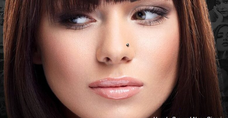 How to Prevent Nose Piercing From Falling Out in Sleep