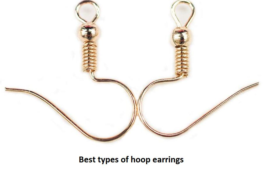 best types of hoop earrings