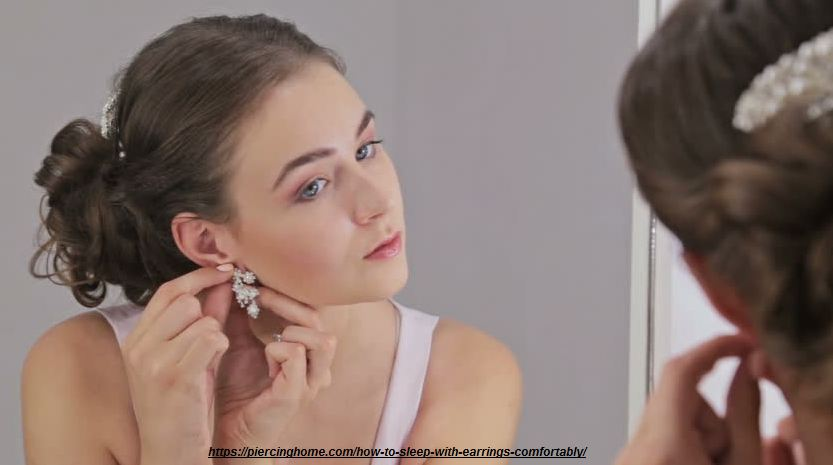 how to stop earrings from poking