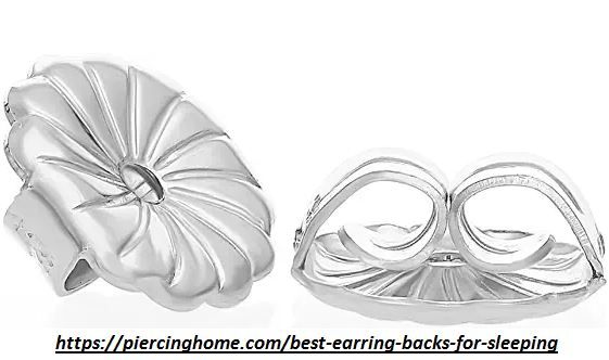 best earring backs for droopy earrings