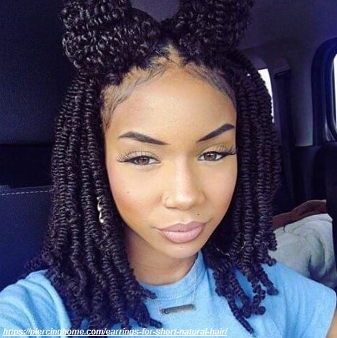 Protective styles for natural hair