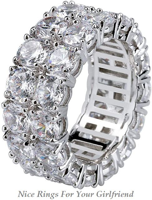 nice rings for your girlfriend