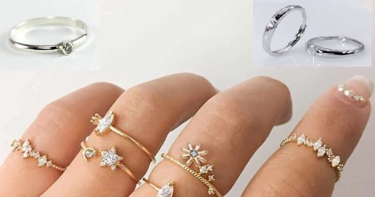 What Does 925 On A Ring Mean and How Much Is It Worth