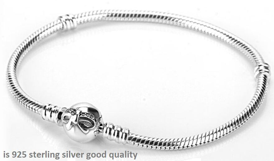 Is 925 Sterling Silver Good Quality