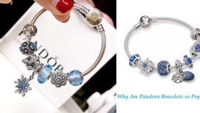 Why Are Pandora Bracelets so Popular