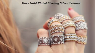 Does Gold Plated Sterling Silver Tarnish