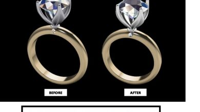 How Many Times Can You Resize a Ring?