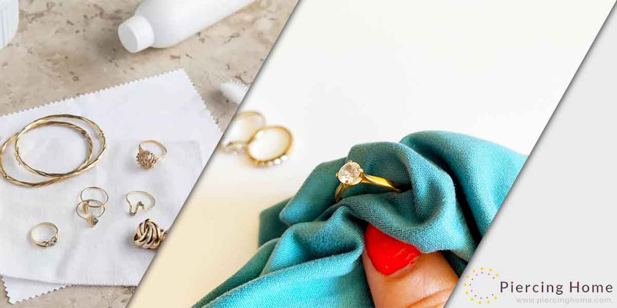 Clean Your Gold Plated Jewelry Before You Pawn It