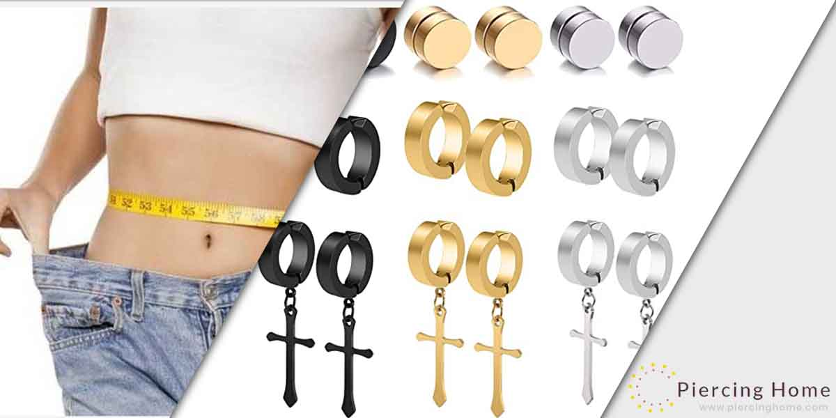 Do Magnetic Earrings Work for Weight Loss?