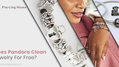 Does Pandora Clean Jewelry For Free?