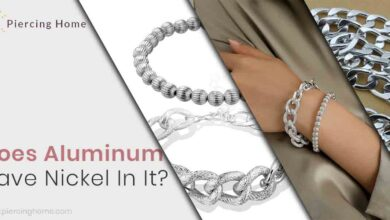 Does Aluminum Have Nickel In It?