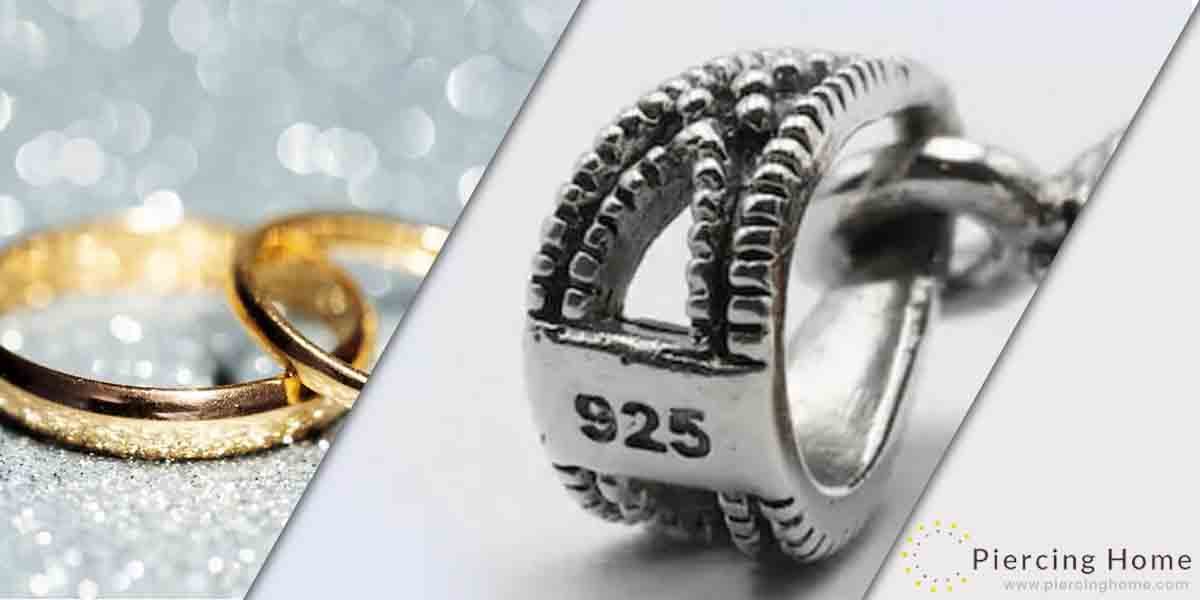 Why there is a need to Stamp Gold Jewelry with a 925 Silver Mark?
