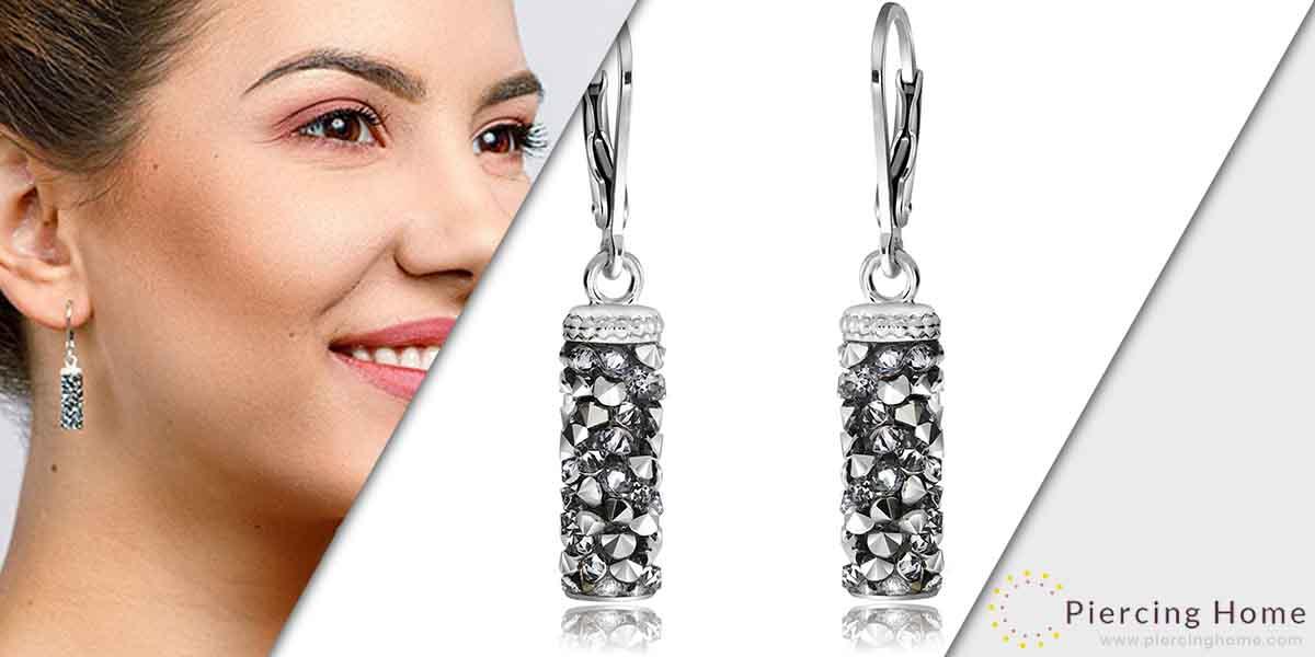 Chic Bijoux Drop & Dangle Earrings for Women