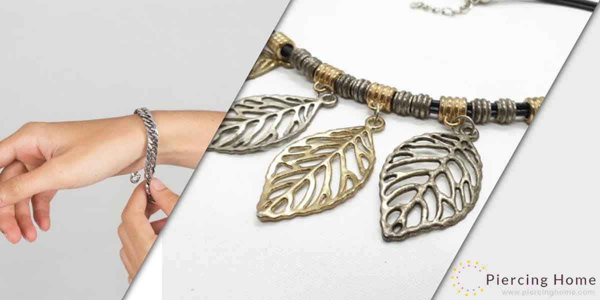 Disadvantages of Stainless-Steel Jewelry